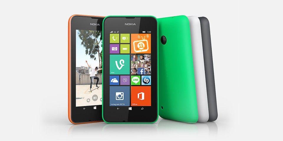 «Todos» Lumia com Windows Phone 8 será atualizado ...